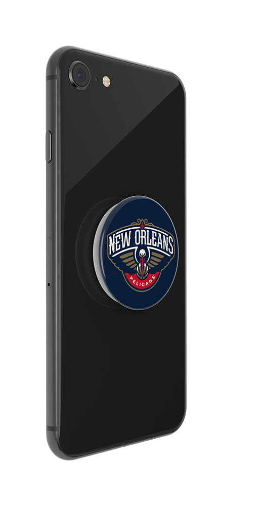 New Orleans Pelicans, PopSockets