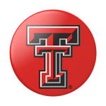 Red Raiders, PopSockets