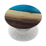 Wood Grain, PopSockets