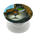 Curious Kitty, PopSockets