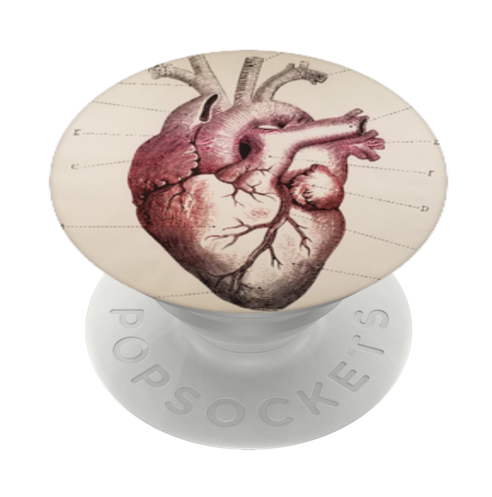 Heart of Hope, PopSockets