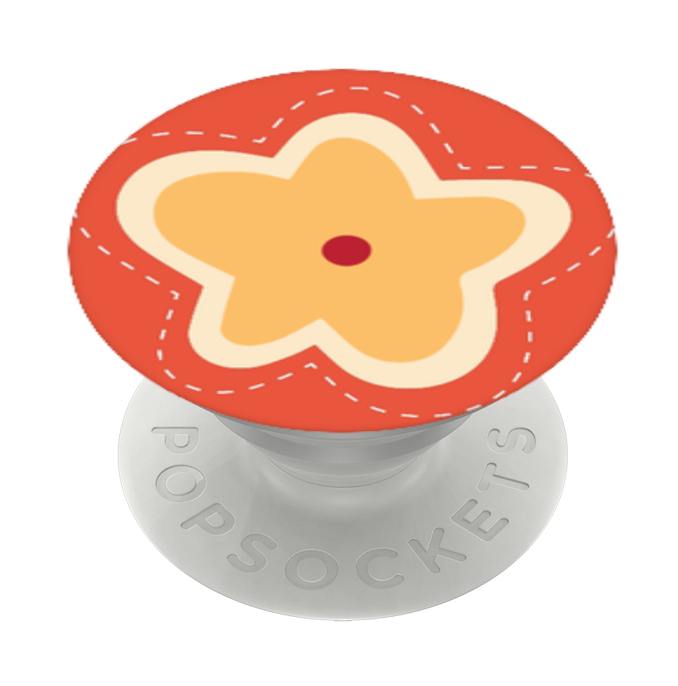Flower Power, PopSockets