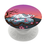 Mother Mount Fuji, PopSockets