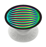 Color Waves in Net, PopSockets