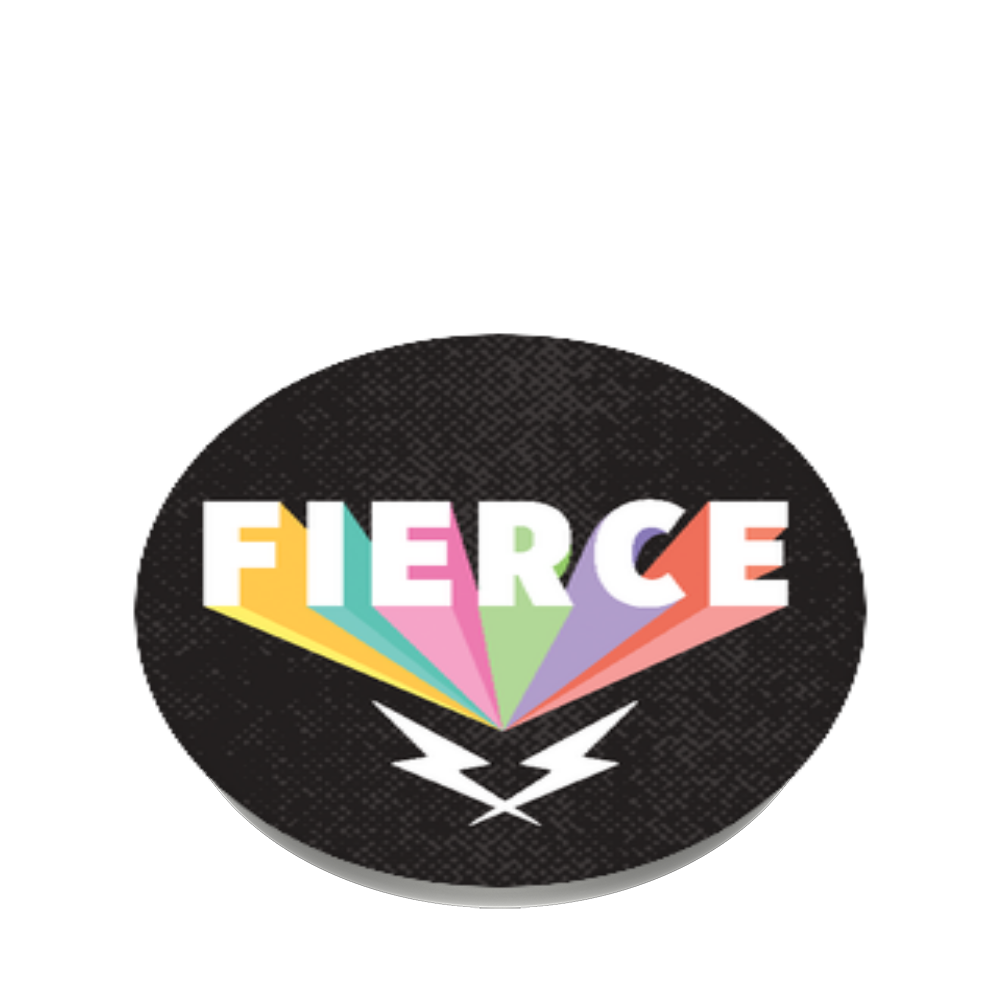 Fierce, PopSockets