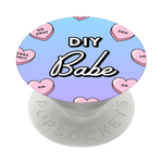 DIY Babe, PopSockets