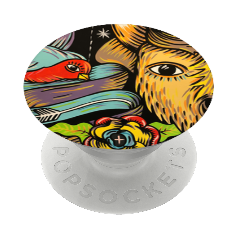 Buffalovable, PopSockets