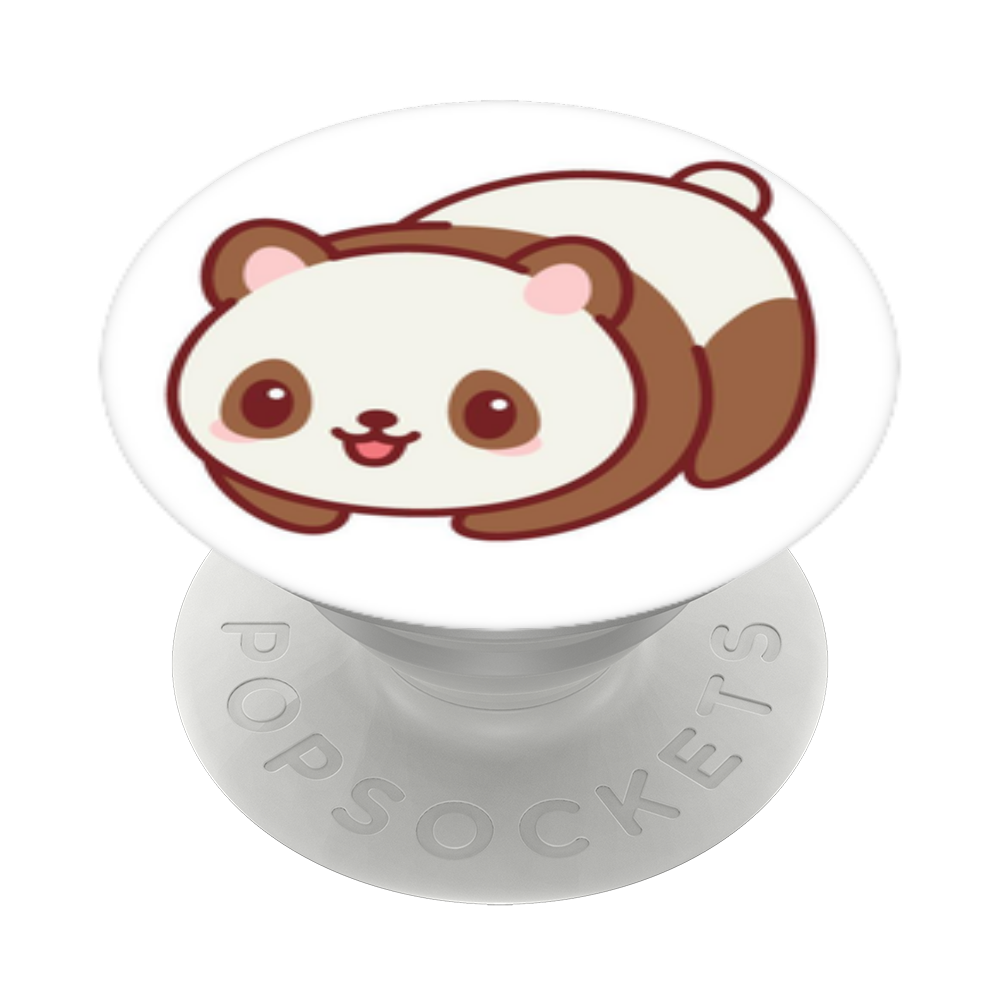 Save The Pandas, PopSockets