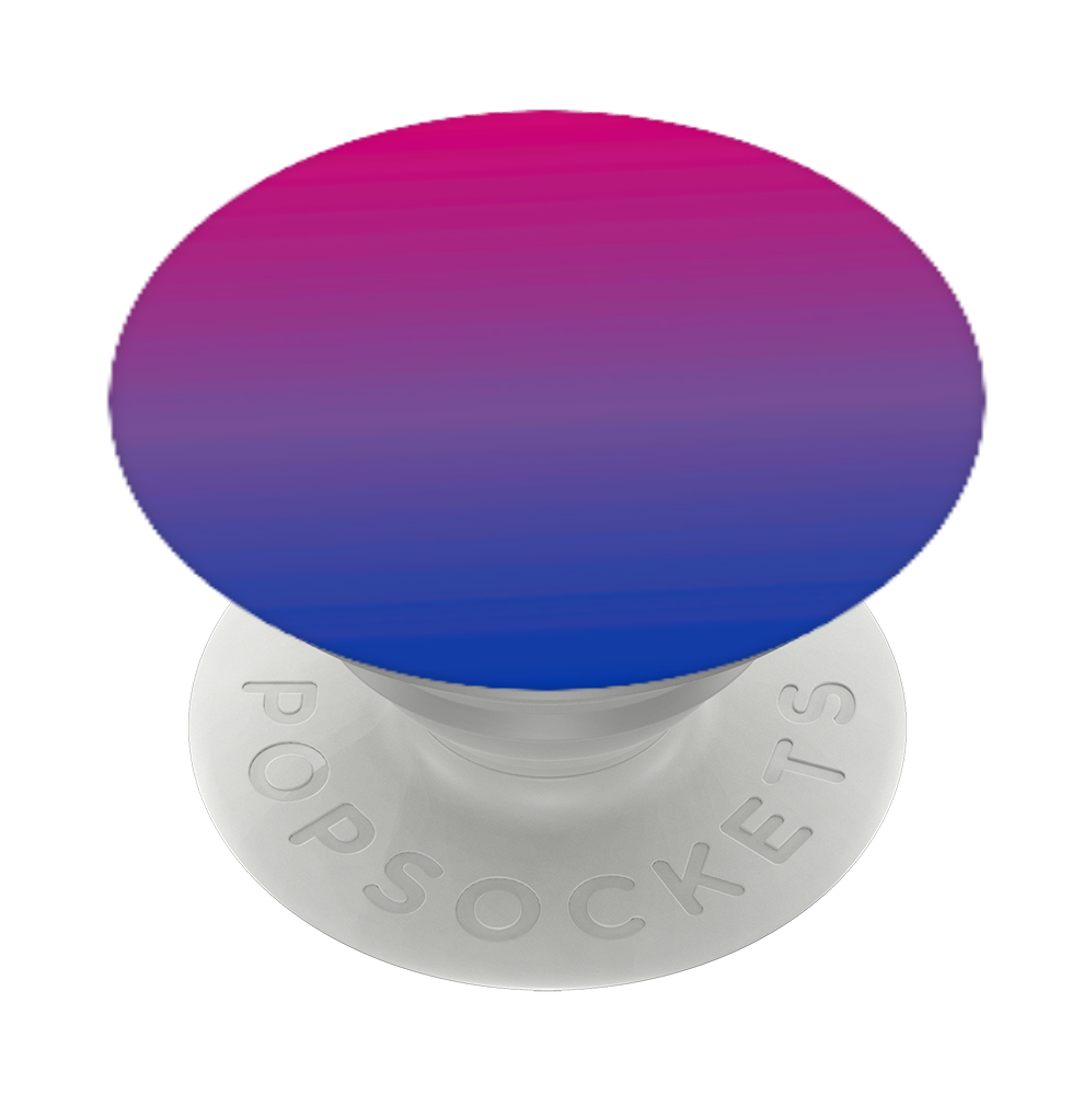 bi and proud, PopSockets
