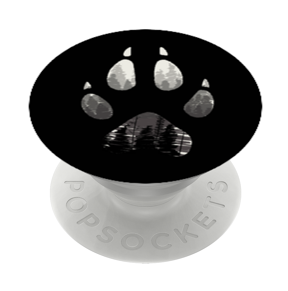 Wolf in the Woods, PopSockets