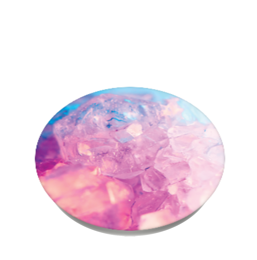Mineral Crush, PopSockets
