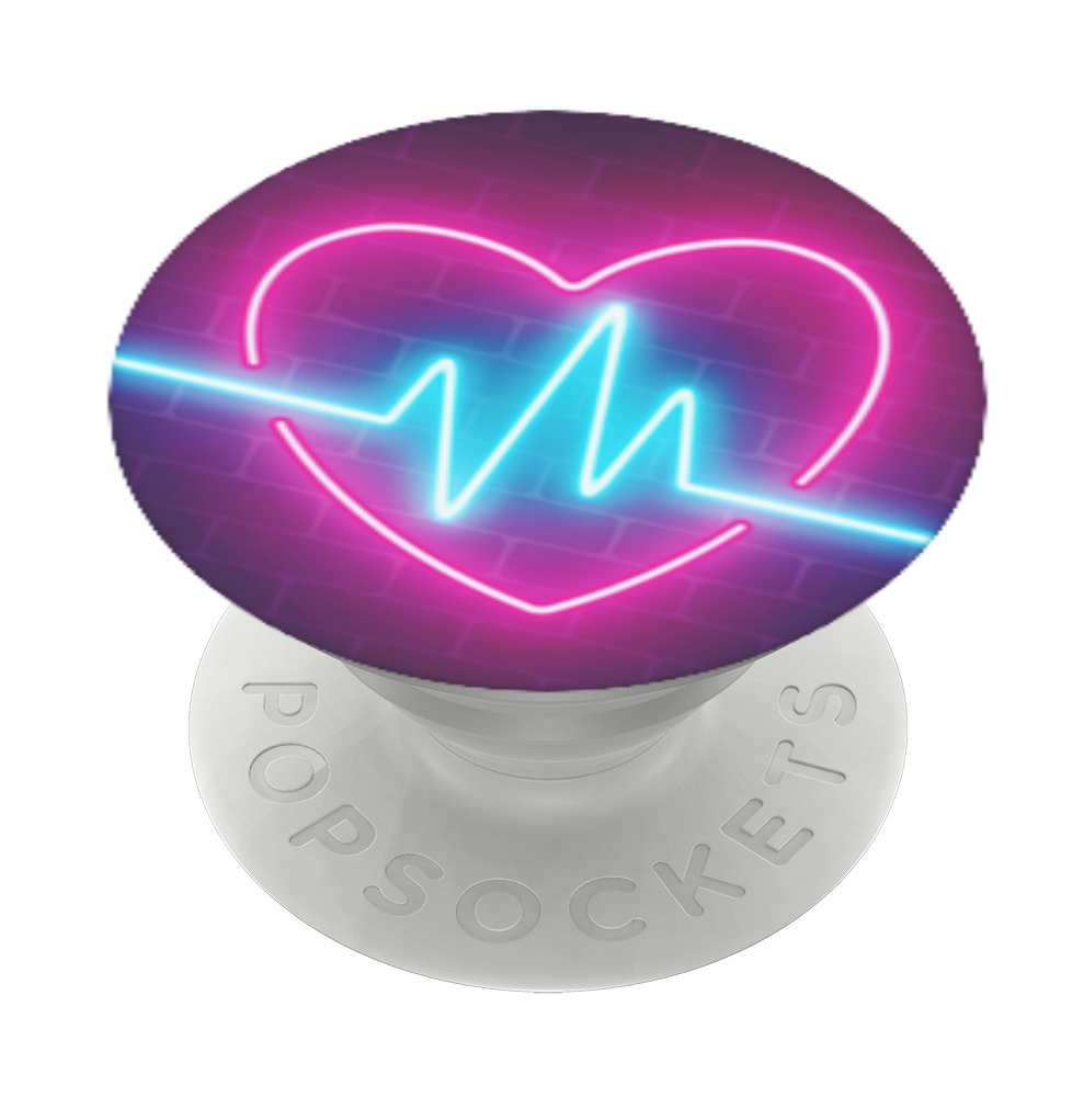 Beat of the heart, PopSockets