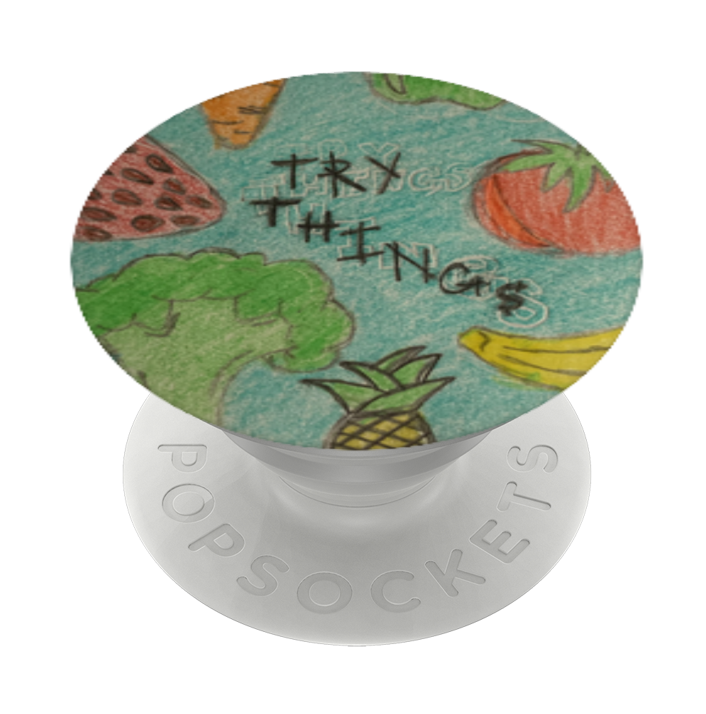 Try Things, PopSockets