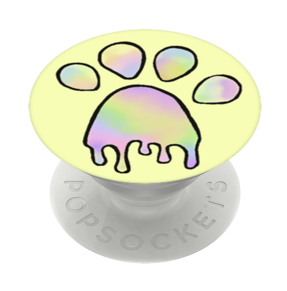 Peace Paw, PopSockets