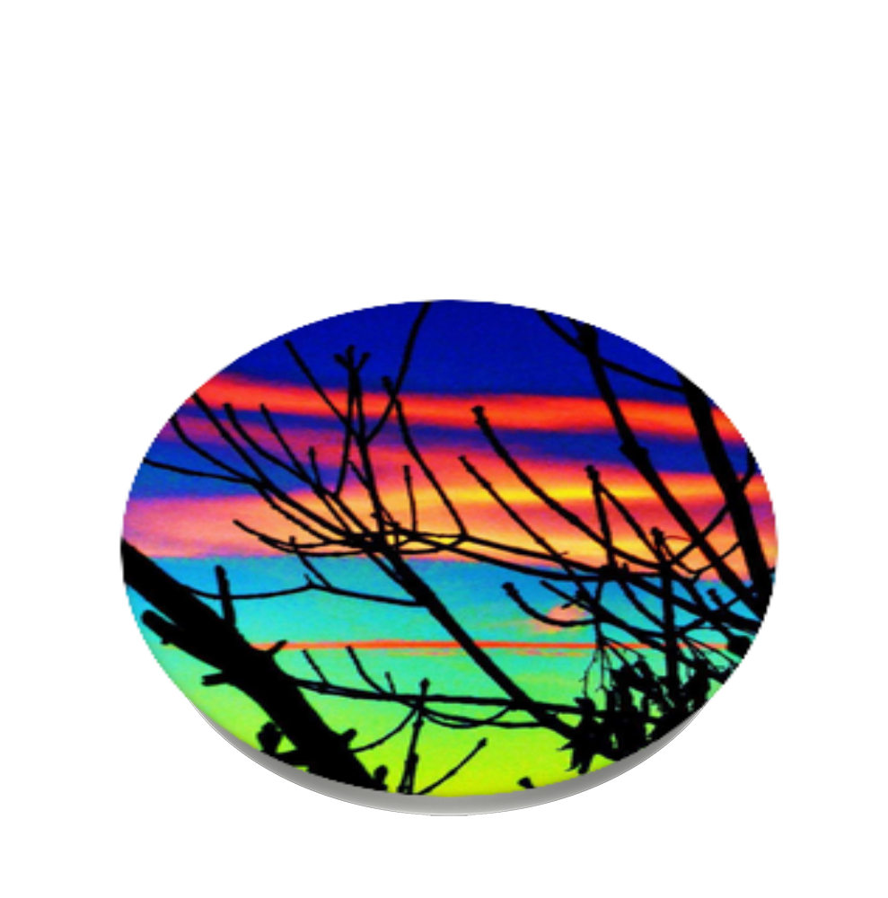Neon Sunset, PopSockets
