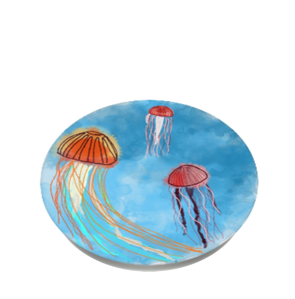 Jellyfish, PopSockets