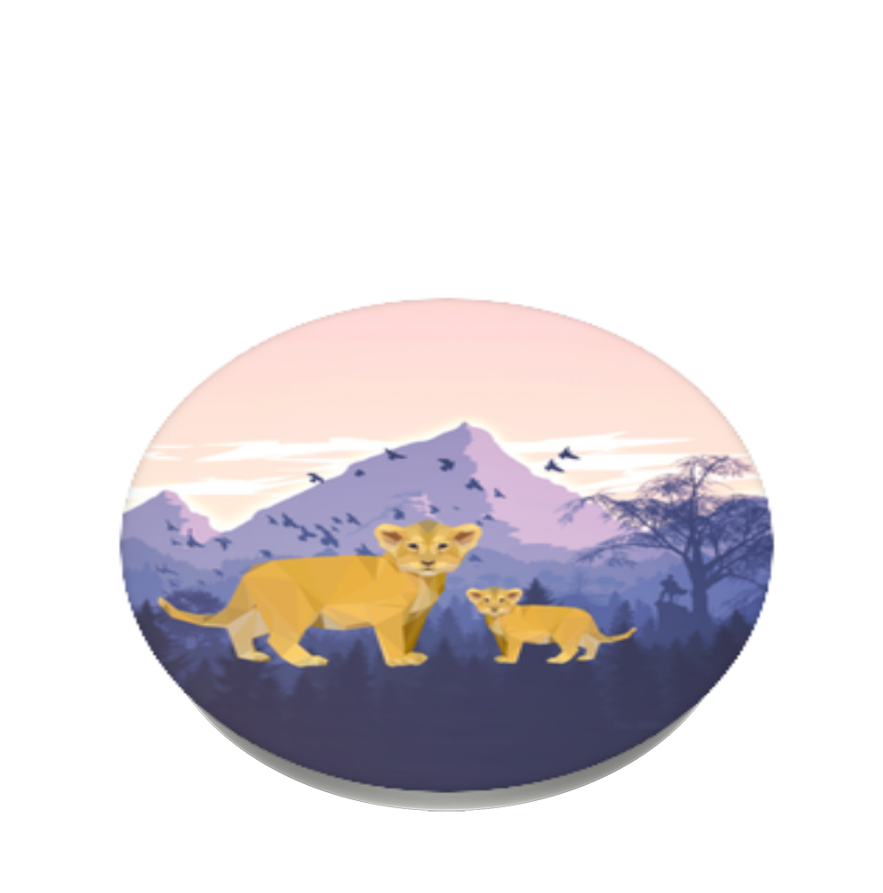 wildlife conservation, PopSockets