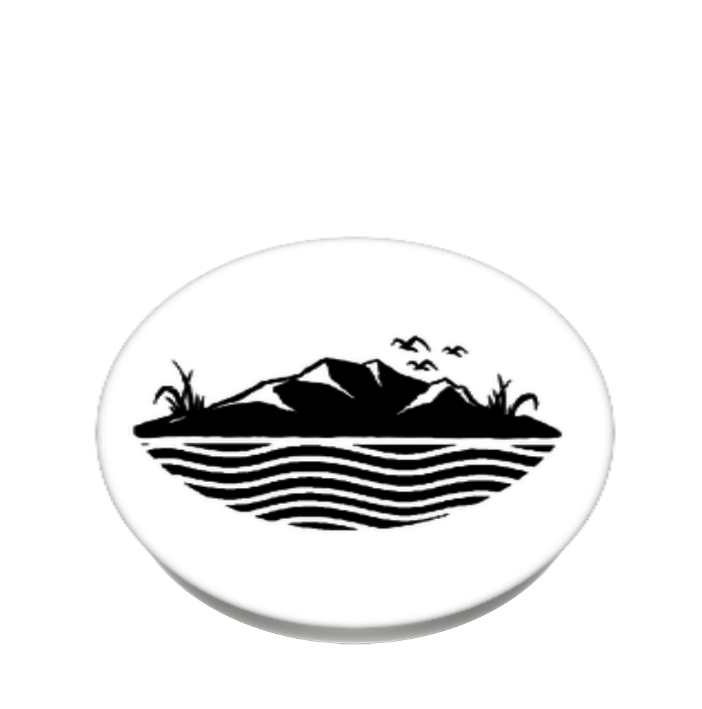 Land and sea, PopSockets