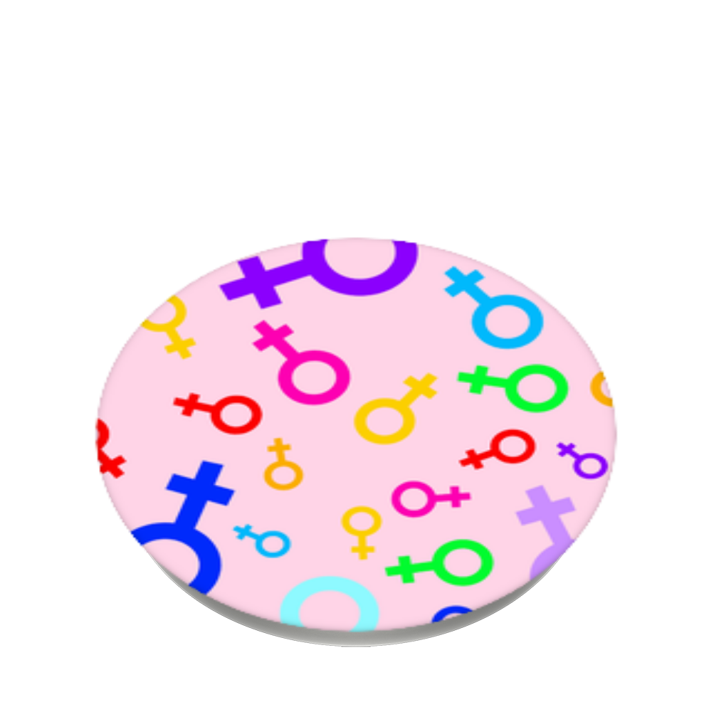 Girl Power!!, PopSockets