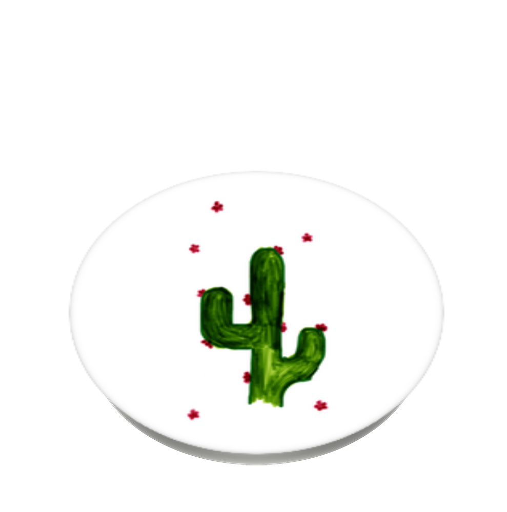 Save cactus, PopSockets