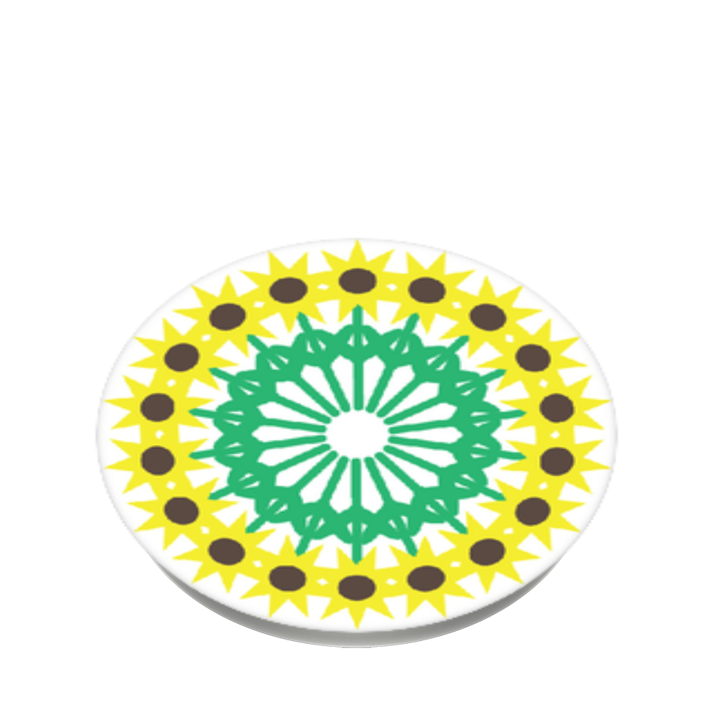 Sunflowers, PopSockets