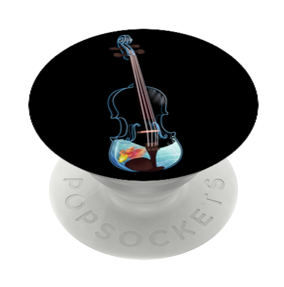 Water and Violin, PopSockets