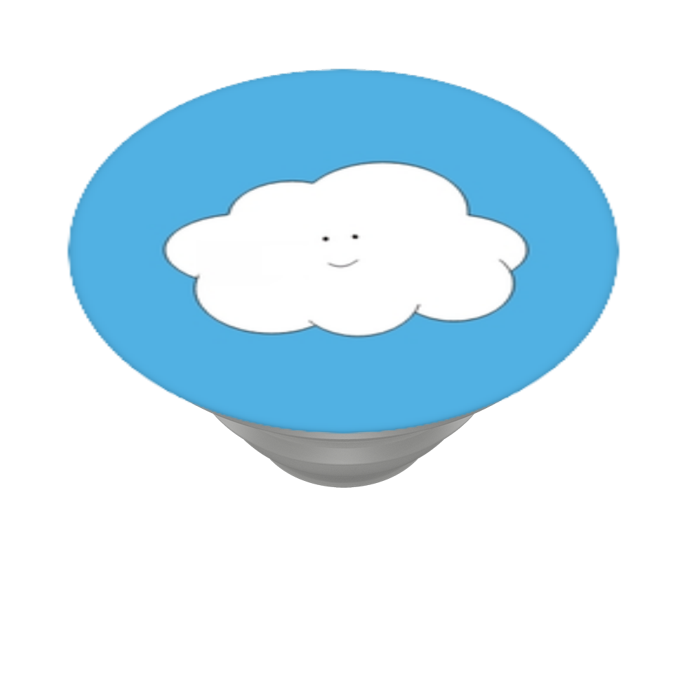 little cloud, PopSockets