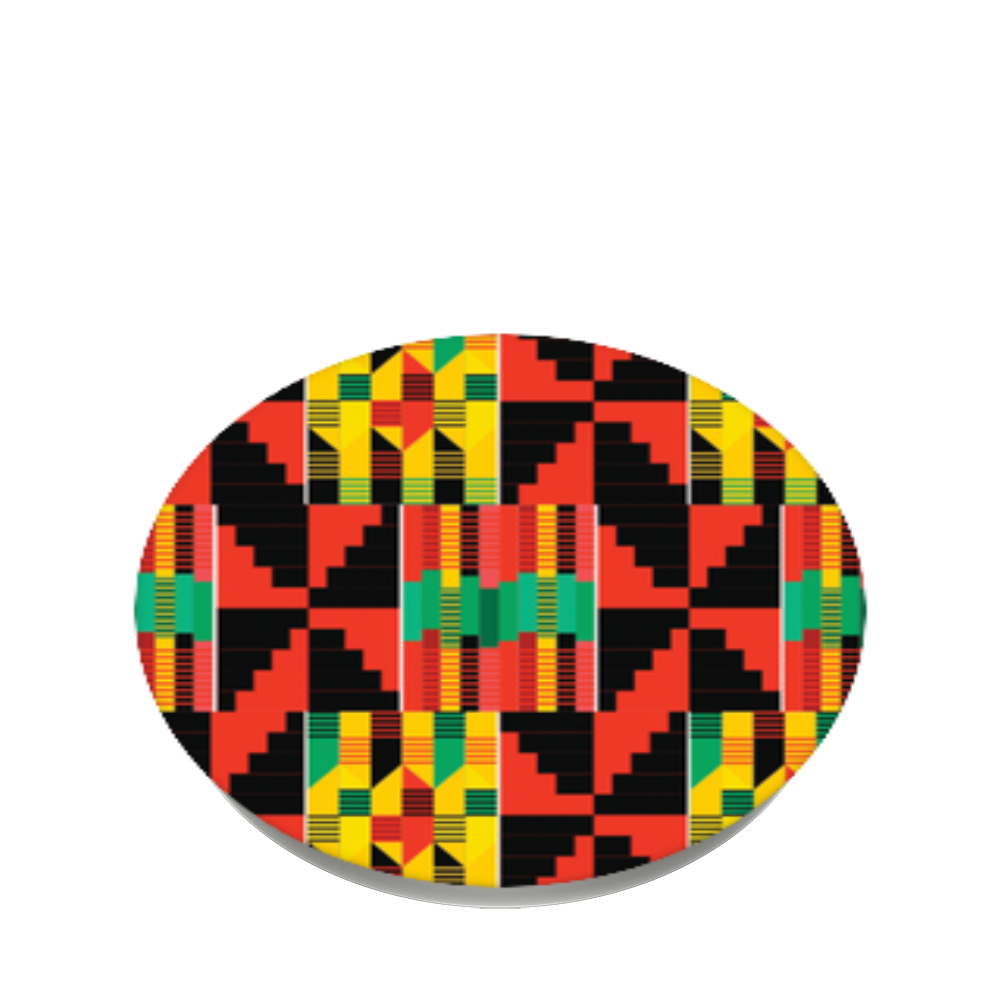 African Color, PopSockets