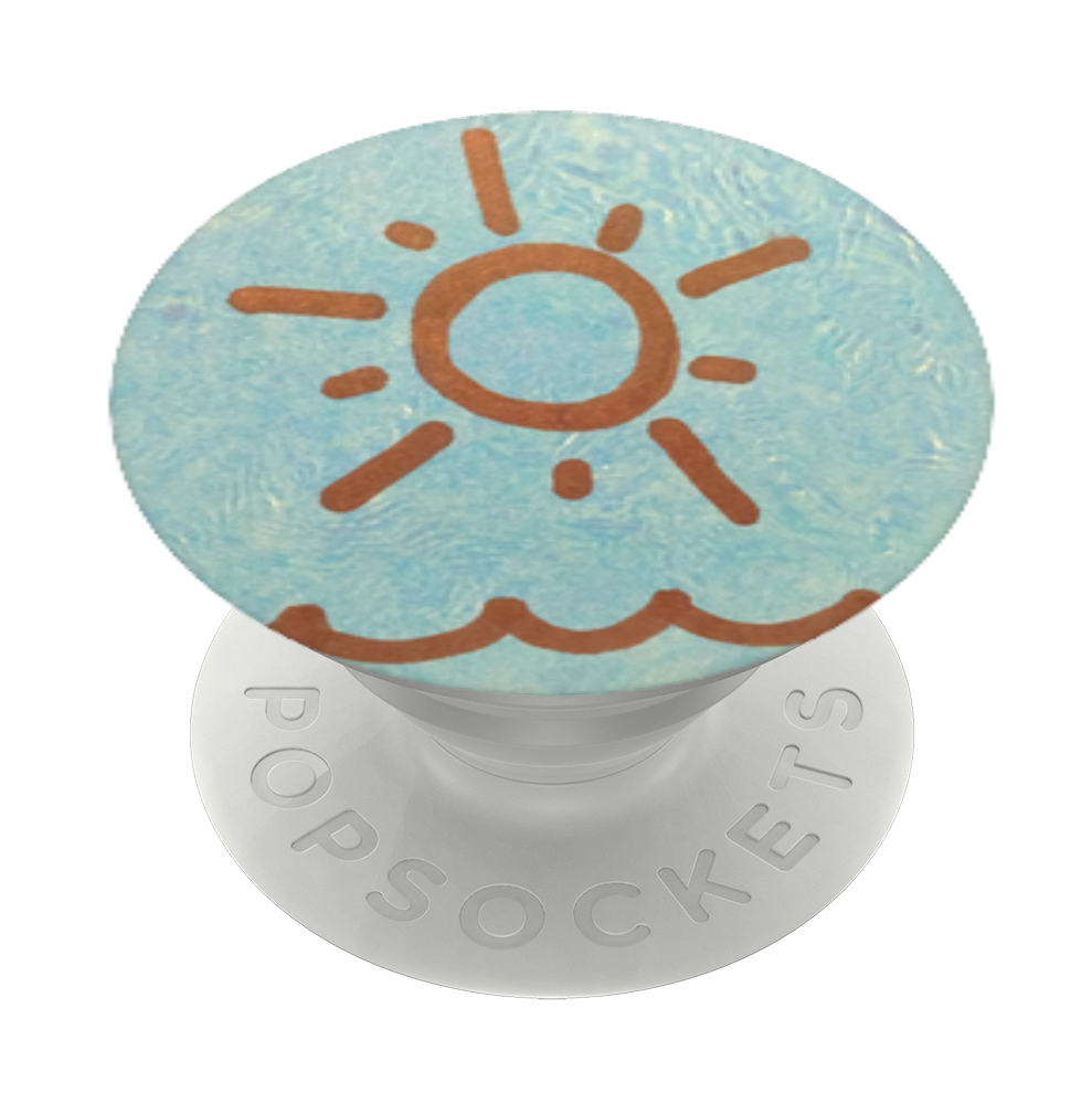 Blue Waters, PopSockets