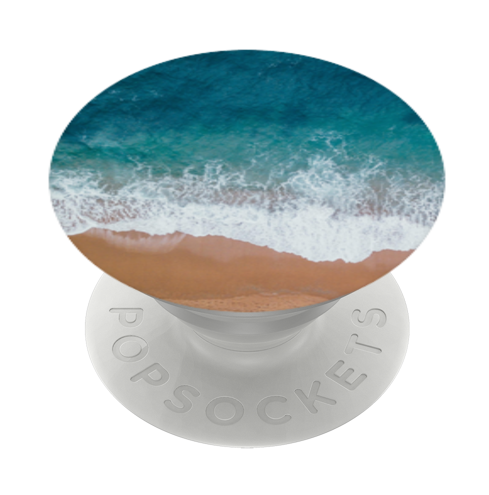 Beautiful Waves, PopSockets