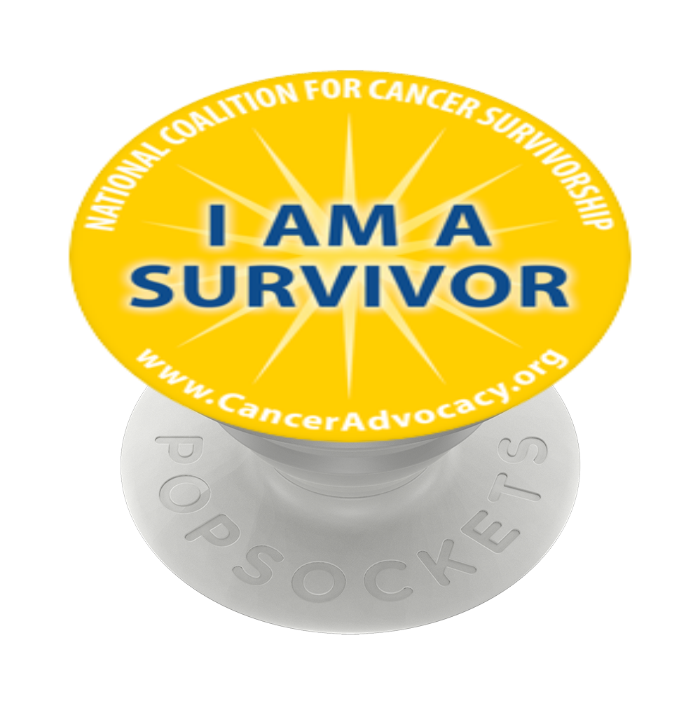 I Am A Survivor, PopSockets