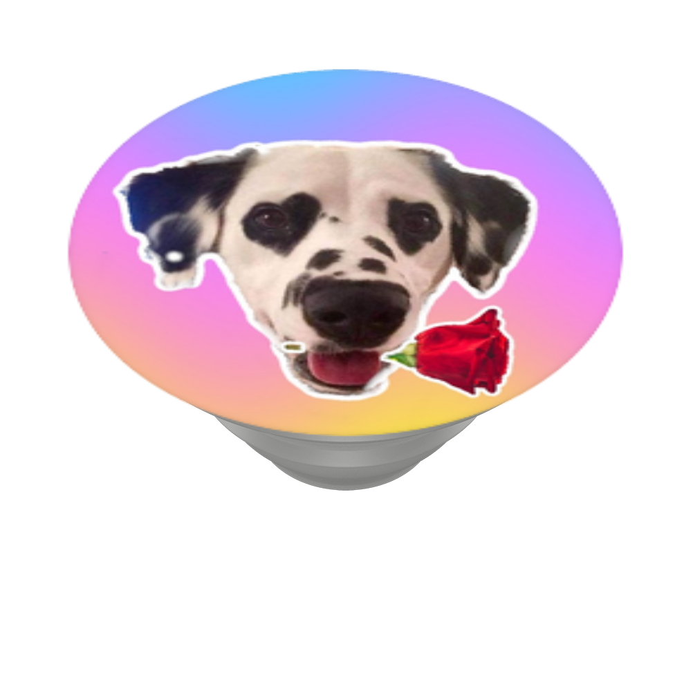 Save the puppies, PopSockets
