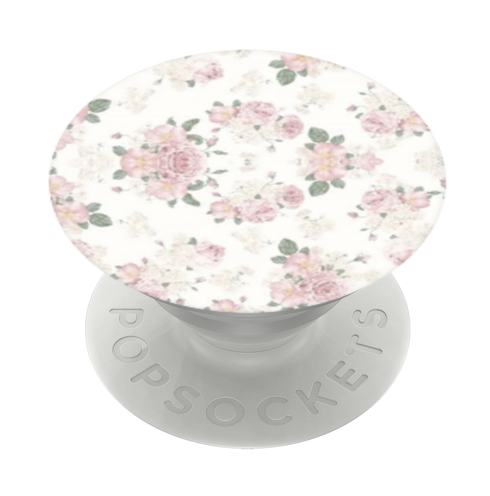 floral cure, PopSockets