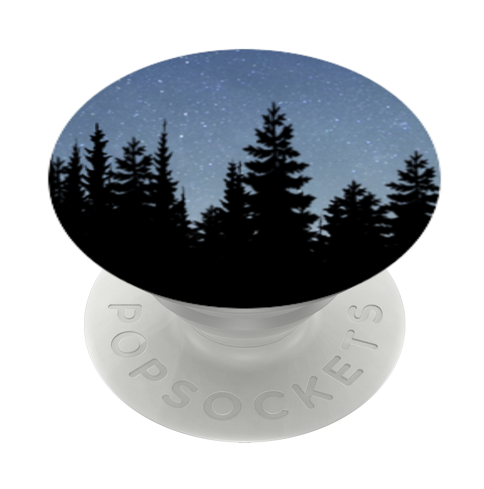 Night  Forest, PopSockets