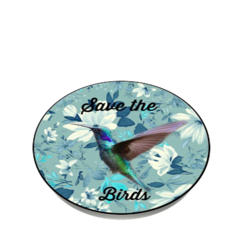 The flap of wings, PopSockets