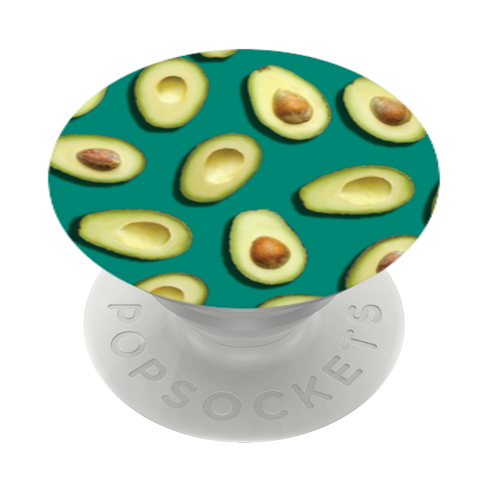 (AVOCADO)RED, PopSockets