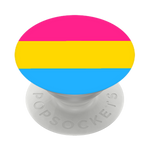 Pansexual Pride, PopSockets