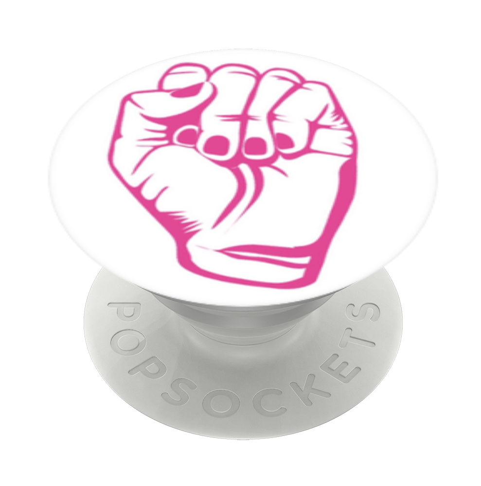 Breast Cancer Awareness, PopSockets