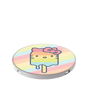 Hello Kitty Rainbowpop
