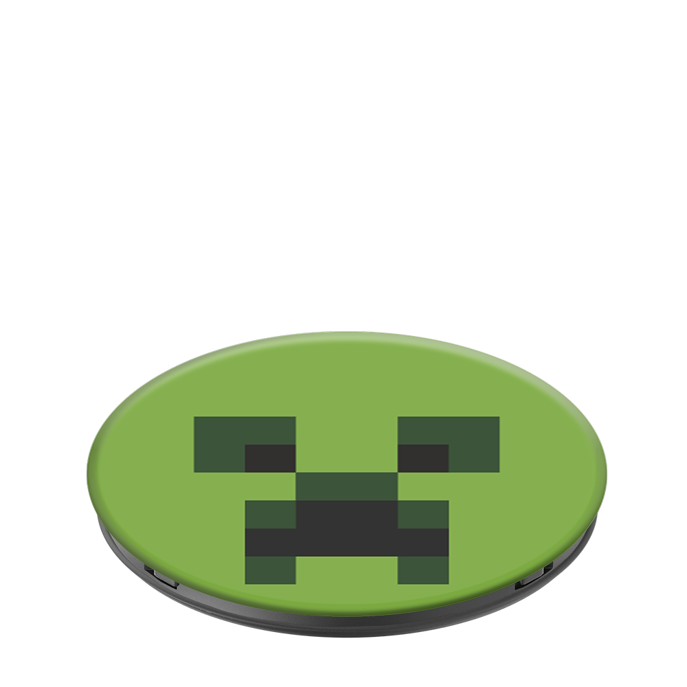 Creeper, PopSockets