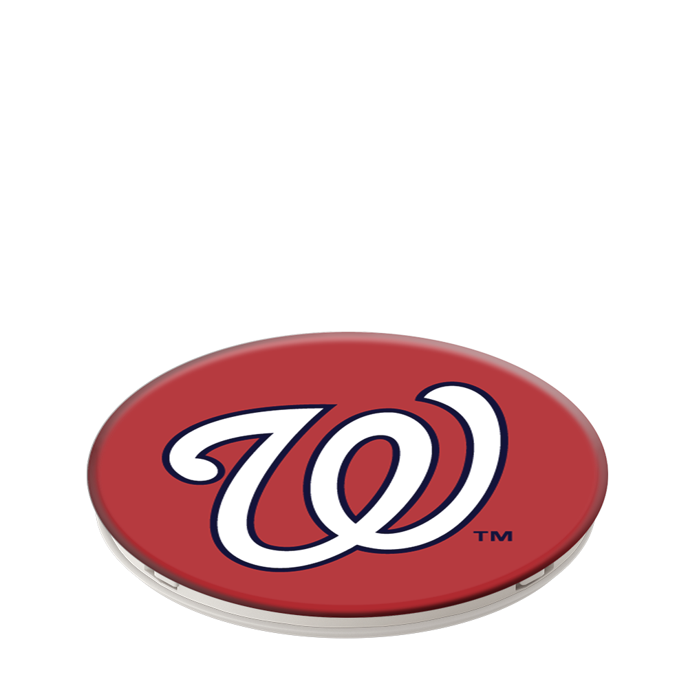 Washington Nationals, PopSockets