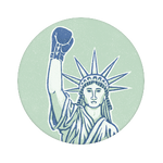 Boss Lady Liberty, PopSockets