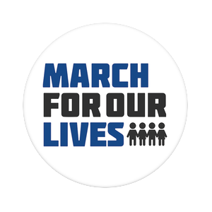 March For Our Lives, PopSockets