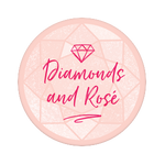 Diamonds and Rose, PopSockets