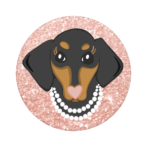 Miss Dolly Doxie, PopSockets