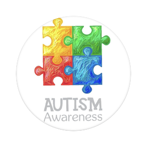 Autism awareness, PopSockets