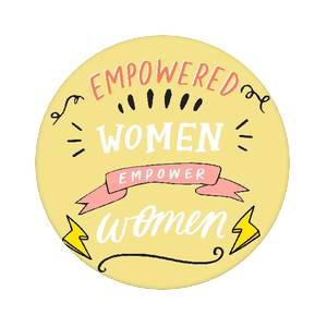 empowered women, PopSockets