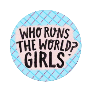 Girls Run, PopSockets
