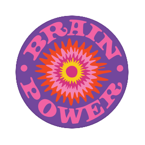 Brain Power, PopSockets