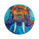 5-Star Walrus, PopSockets